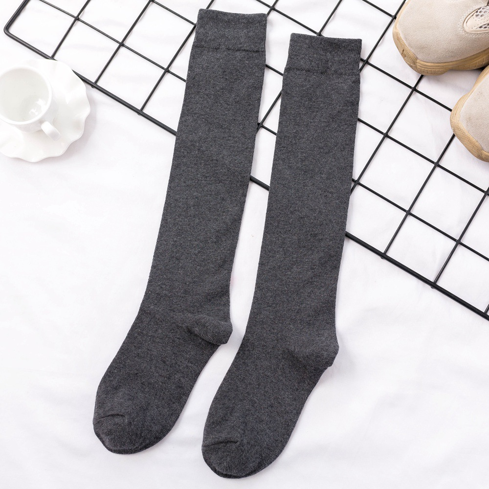 Calf Socks Piles Of Socks Female Spring And Summer Women