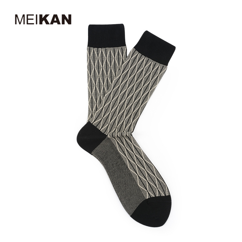 MEIKAN Hot Cotton Men